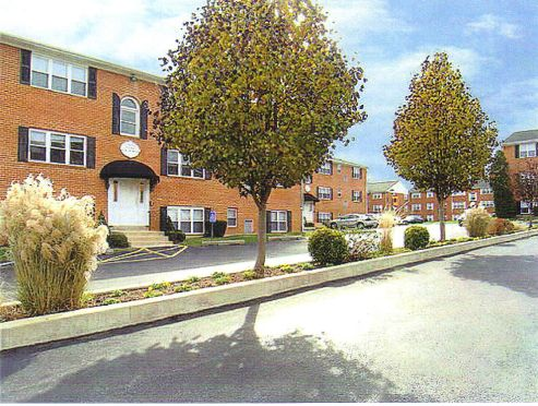 One And Two Bedroom Apartments In Wilmington De Close To Shopping