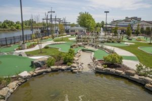 Riverfront Mini Golf