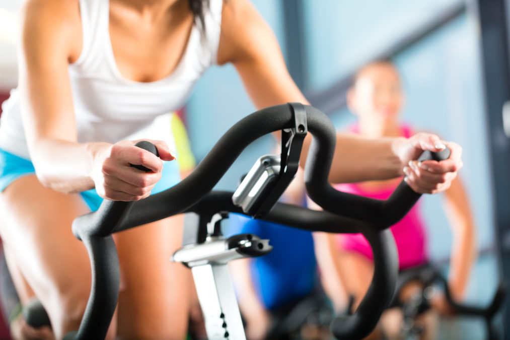 Know Your Lease: Fitness Center Rules